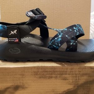 CHACO CUSTOM MEN'S Z/1 SANDAL NEW 9